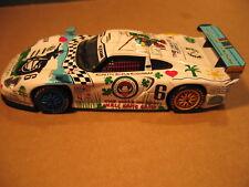 Porsche GT1 2003 Minichamps 1:43