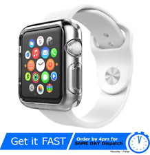 Apple Watch Case Series 2/3/4/5/6 Full Protective Cover Case Screen Protector