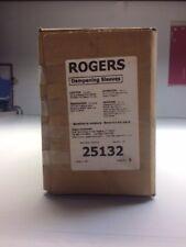 Roger Dampening Sleeves 25132- 6 rolls per box