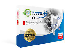 MTA+MINI Material for filling and rebuilding of the root canals – white 3X 0,14g