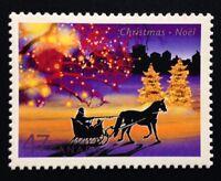 Canada #1922 MNH, Christmas Lights Stamp 2001