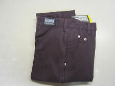 Roughrider Women's Western Jeans Size 1/2