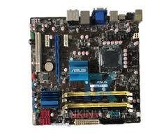 For ASUS P5Q-EM DDR2 G45 Motherboard Intel DDR3 M-ATX LGA775 G45/G4 VGA+DVI+HDMI