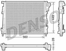 1x Denso Radiator DRM23094 DRM23094