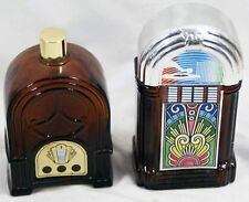 Avon Wild Country After Shave Bottles Only - Lot of 2