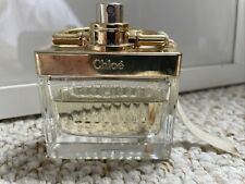 Chloe Love Story EDT 30ml - Used Once See Purchase Receipt