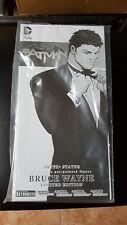 Kotobukiya Bruce Wayne ArtFX+ Statue DC Comics Batman SDCC 2016 Limited Edition