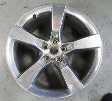 10-12 Camaro SS 20 x 9 Rear Wheel 02230893 02748
