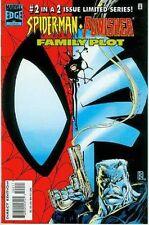 Spiderman / Punisher: Family Plot # 2 (of 2) (USA,1996)