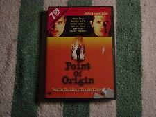 Point of Origin (DVD, 2003) John Leguizamo, Ray Liotta, Clliff Curtis