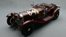 1930 Alfa Romeo 6C 1750 GS # 84 by CMC in 1:18 Scale Diecast Model M-141