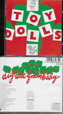 CD - THE TOY DOLLS : DIG THAT GROOVE BABY / COMME NEUF - LIKE NEW