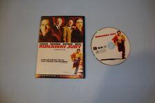 Runaway Jury (DVD, 2003, Widescreen) Slim Case