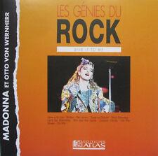 Madonna Et Otto Von Wernherr – Give It To Me
