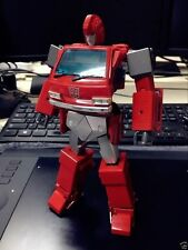 Transformers Masterpiece MP-27 IRONHIDE G1 Action Figure