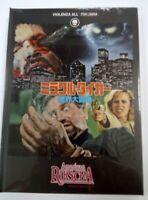 American Rikscha - American Risciò (Limited 111 - Cover C) [DVD + BLURAY] ITA