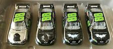 2012 Dale Earnhardt Jr Batman Dark Knight car 4 car set 1:64 Diet Mountain Dew