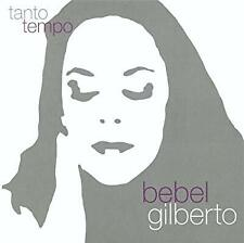 Tanto Tempo, Bebel Gilberto, Used; Good CD
