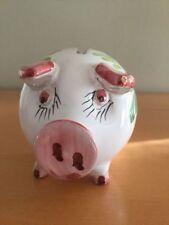 Zeitgenössische Keramik-mit Schweine-Motiv