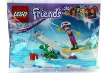 Lego FRIENDS Snowboard #30402 Building Toy