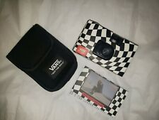 Vans Shoes Family Exclusive Disposable Camera 2020
