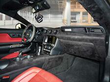 Selbstklebender Premium Mikrofaserstoff - Car Wrapping Folie - Meterware