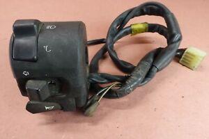 2003-2005 YAMAHA YZF R6 YZFR6 2006-2009 R6S Left Handlebar Switch Turn Signal