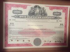 Otis Elevator Company  1971
