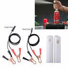 Parts Accessories Car Fuel Injector Flush Cleaner Adapter Cleaning Tool Diy A+