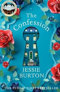 The Confession-Jessie Burton, 9781509886197