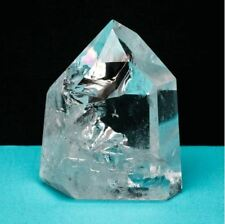 John of God Blessed Energised Clear Quartz Crystal 9.5 cm / 3.7 inch High  C208