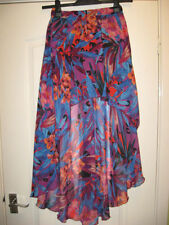 New Look Full Length Casual Floral Skirts for Women