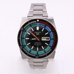 Seiko 6119 - 6053 Diver Sport Vintage watch
