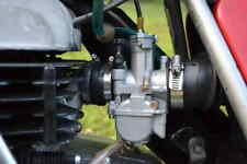 Bultaco Sherpa T 350 Alpina 350 OKO Carburetor Kit, Replace Bing, AMAL, Mikuni