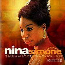 Nina Simone - Ultimate Collection [Used Very Good Vinyl LP] Holland - Import