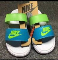 Womens Nike Double Strap Sandals