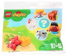 Lego® Duplo 30326 Farm Spielfigur (Junge) Neuware / New