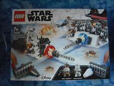 Lego - Star Wars - Hoth Generator Attack - 75239