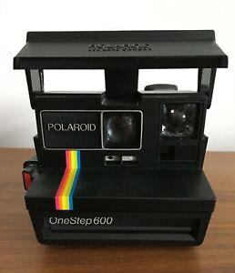 Polaroid 600 Land Camera OneStep 600 - Working