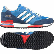 Adidas Originals ZX 750 Suede Mens Trainers Sports Casual Retro Shoes UK Sizes