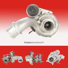 Turbolader für Opel Movano Pritsche 2.2 DTI 66 KW 90 PS 702404 720244