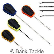 Carp Fishing Tackle Baiting Needle Set Baiting Tools Splicer Drill etc (G2)