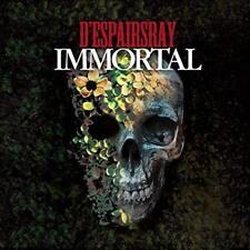 D`ESPAIRSRAY-IMMORTAL CD NEU