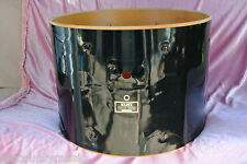 "MAPEX VENUS SERIES 22"" BASS SHELL in BLACK for Your Drum Set! LOT #S382"