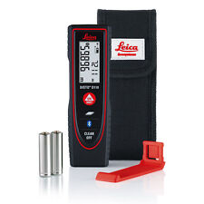 Leica Geosystems D110 60M Laser Distance Measure