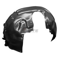 New Front Right Passenger Side Fender Liner For 2014-2015 Jeep Cherokee Black Trim With Off Road Package CH1249162 68102264AF