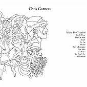 Music for Tourists, Chris Garneau CD | 3298490211397 | New