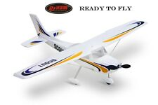 New Dynam Scout RC Trainer with 6 Axis Gyro 980mm RTF - Ideal Choice for Beginne