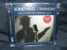 Various ‎– Something Swingin' -2CDs