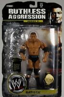 JAKKS Pacific WWE Wrestling Ruthless Aggression Series 31 Batista Action Figure